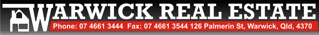 Warwick Real Estate - logo